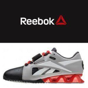 Reebok U-Form CrossFit Lifter - Size 9.5